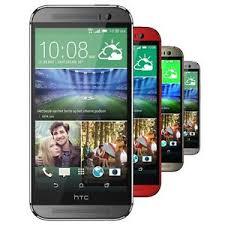 HTC 6525 e M8 Verizon Wireless 4G LTE 32 GB Android Smartphone