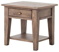 outdoor side table plans free custom woodworking projects
