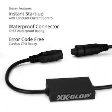 xkchrome ios android smartphone app bluetooth xkchrome 2 in 1 led