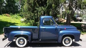 1955 Ford F100 Pickup | F207 | Harrisburg 2014 1955 Ford F100 For Sale Classiccarscom Cc966406 1956 Grill Mean Trucks Pinterest Trucks The Classic Pickup Truck Buyers Guide Drive Sale 2183707 Hemmings Motor News Fresh Body Panels An Reincarnation Magazine Mercury Classic Pickup 1948 1949 1950 1951 1952 1953 Sema Build Tmi Products Youtube Hot Rod Archeology Threads Flashback F10039s New Arrivals Of Whole Trucksparts Or Steven Bloom Total Cost Involved Shanes Car Parts Marmherrington Texas Trucks Classics