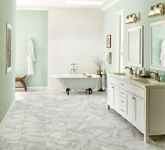 armstrong luxury vinyl tile flooring lvt marble gray