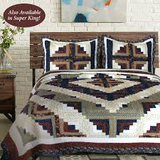 Southwest Decoratives Kokopelli Quilting Co by New Bedding Arrivals Touch Of Class