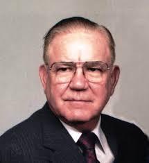 Obituary for Ryland R Robinson Jr Pine Bluff AR
