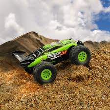 100 Bigfoot Monster Truck Toys 118 Remote Control S Off Road Car Truggy Model