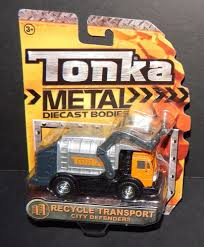 Tonka Metal Diecast Bodies City Defenders Garbage Truck - RECYCLE ... Tonka Mighty Motorized Garbage Truck Amazoncouk Toys Games Orange Toy Play L Trucks Rule For Bruder Ebay Chuck Friends Playmat With Rowdy The Diecast Big Rigs Side Arm Site My First Wobble Wheels Lights Sound Big W Town Recycle Jual Tv101 Di Lapak Dotstoyland Dotstoyland Assorted R Us Tonka Metro Rearloader Garbagetcksrule