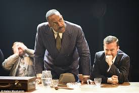 Kitchen Sink Drama Features by The Ferryman Review By Quentin Letts Daily Mail Online
