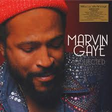 Smashing Pumpkins Greatest Hits Vinyl by Marvin Gaye Collected Blue Vinyl Edition Vinyl 2lp 2017 Eu
