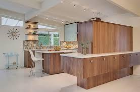 60s Inspired Kitchen