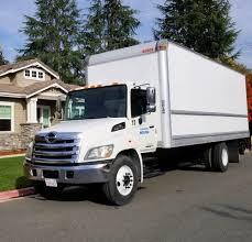 100 26 Ft Truck Toyota Hino Ft Moving Yelp