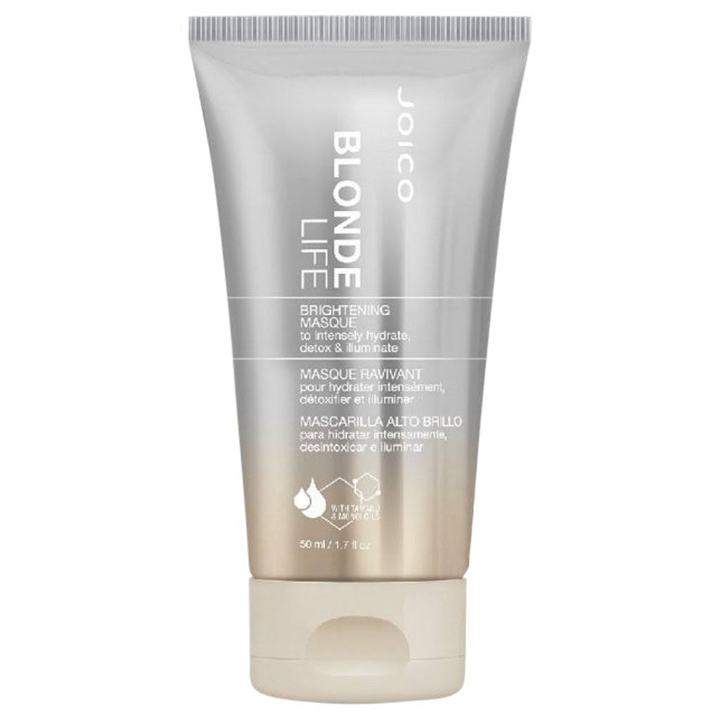 Joico Blonde Life Brightening Masque - 1.7oz
