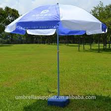 Promotion Garden Umbrella Suppliers And Manufacturers At Alibaba