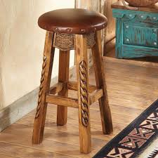 Surprising Furniture Western Swivel Bar Stools Pub Tables ...