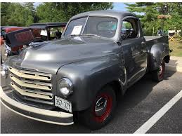 1953 Studebaker Pickup For Sale | ClassicCars.com | CC-891405 34 Ton Of Fun 1952 Studebaker 2r11 Pickup Muscle Car Ranch Like No Other Place On Earth Classic Antique Trucks For Sale Movelandairsea 1950 Used Dodge Series 20 Truck For At Webe Autos How About This Pickup Photo The Day The Fast Lane Hemmings Find 2r10 Pick Daily Hajee Flickr 1949 2r1521 Truck Item H6870 Sold Oc Restoration Please Delete 1955 Hamb Ton Tow Cars