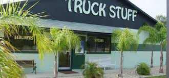 Truck Stuff – Volusia County, Deland, Deltona, Daytona, Ormond Beach