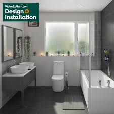 design and installation bathroom redecorating small