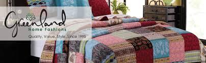 Greenland Home Bedding by Amazon Com Greenland Home 5 Piece Andorra Bonus Quilt Set Full