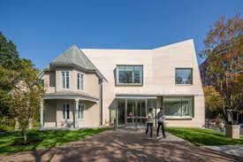 100 Architecturally Designed Houses Perry World House Architect Magazine