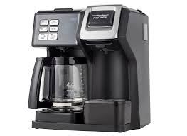 Hamilton Beach FlexBrew 2 Way Brewer 49976 Coffee Maker