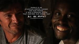 We Started Laughing Man To Fulfill A Promise I Made Share The Amazing Story Of An Ethiopian Coffee Farmer Named Dukale Said Jackman Who Continues