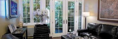 Designer Series Wood Clad Windows & Patio Doors