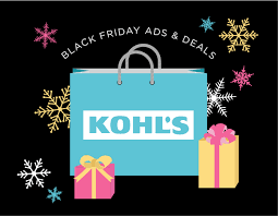 Kohls Homedics Massage Chair by Kohls Black Friday Ad Scan U0026 Searchable Deals List