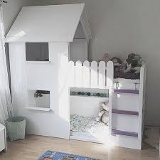 decoration chambre fille ikea 25 best chambre enfant lits images on nursery