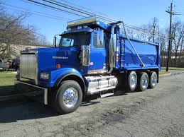 Hoover Truck Centers Talks Tri-Axle Dump Trucks - Hoover Truck & Bus ...