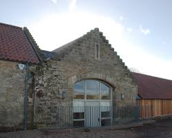 100 Turnbull Architects Saltcoats Steading Exterior Houses By Aitken Turnbull