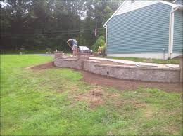 Outdoor : Wonderful Stone Fire Pit Retaining Wall Stone Fire Pit ... Outdoor Wonderful Stone Fire Pit Retaing Wall Question About Relandscaping My Backyard Building A Retaing Backyard Design Top Garden Carolbaldwin San Jose Bay Area Contractors How To Build Youtube Walls Ajd Landscaping Coinsville Il Omaha Ideal Renovations Designs 1000 Images About Terraces Planters Villa Landscapes Awesome Backyards Gorgeous In Simple
