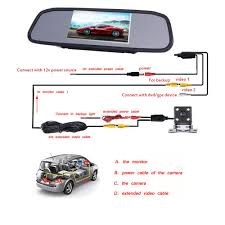 Backup Camera Rearview Mirror Camera For Car/Vehicle/Truck HD ... 32017 Ram Truck Backup Rear Camera Upgrade Easy Plug Play Best Aftermarket Cameras For Cars Or Trucks In 2016 Blog Double Dual Lens Backup Truck Camera 45 And 120 Rear View Angle Chevrolet Silverado 1500 Lt 4x4 Backup Camera Fuel Wheels Leather Hopkins Smart Hitch Aligner System Rat Podofo Waterproof 18 Ir Led Night Vision Vehicle Pyle Plcmtr92 Rated Monitor The Displays Reviews By Wirecutter A New Rocky Americas Complete View 24v Four Parking Sensor Wireless Tft 7inch Helpful Customer