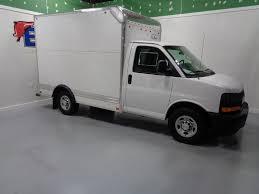2018 New Chevrolet Express Commercial Cutaway 3500 Van 139