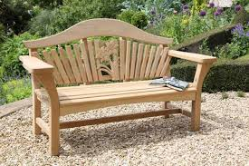impressive wooden garden bench stylist design wooden garden