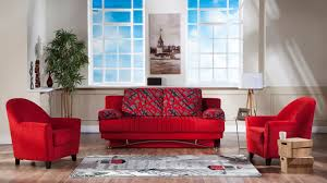 Istikbal Regata Sofa Bed by Fantasy Story Red Convertible Sofa Bed By Sunset