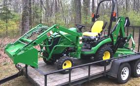 John Deere 1025r Mower Deck Adjustment by 2017 John Deere 1025r Tlb Specs And Price Tractors Review