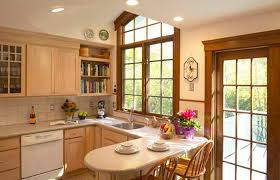 Apartment Kitchen Design Ideas Pictures Decorating On A Budget