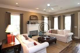 fototapete gemütlich gut eingerichtete wohnzimmer