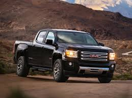 GMC Unveils 2017 Canyon All Terrain X, New Features For Rest Of Its ... 2016 Gmc Canyon Chosen Best Midsize Truck Of The Year By Carscom And Chevy Slim Down Their Trucks 2015 Slt 4wd Sams Thoughts Good Things Come In Small Packages Is Ram Also Considering A Midsize Pickup Truck Revival Carbuzz Pressroom United States Diesel First Drive Review Car Driver Unveils 2017 All Terrain X New Features For Rest Its Decked Midsize Bed Storage System Hebbronville New Vehicles Sale 2018 Crew Cab Roseburg G18084