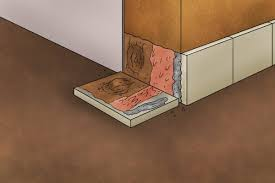 how to remove wall tiles without breaking them