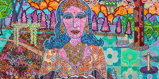 Big Ang Mural Forest Ave by Your Weekly Entertainment Calendar Oct 20 26