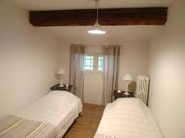 chambre6 dans la maison à louer au chateau de lacoste nîmes