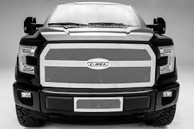 Finally Here! Aftermarket Stylish Grilles For 2015 F-150 - Ford F150 ...