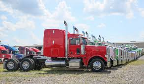 100 Used Peterbilt Trucks For Sale In Texas 389 Fitzgerald Glider Kits