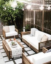 Casually Elegant Coastal Inspired Entertaining | Elegant, Blog And ... Patio Ideas Cinder Block Diy Fniture Winsome Robust Stuck Fireplace With Comfy Apart Couch And Chairs Outdoor Cushioned 5pc Rattan Wicker Alinum Frame 78 The Ultimate Backyard Couch Andrew Richard Designs La Flickr Modern Sofa Sets Cozysofainfo Oasis How To Turn A Futon Into Porch Futon Pier One Loveseat Sofas Loveseats 1 Daybed Setup Your Backyard Or For The Perfect Memorial Day Best Decks Patios Gardens Sunset Italian Sofas At Momentoitalia Sofasdesigner Home Crest Decorations Favorite Weddings Of 2016 Greenhouse Picker Sisters