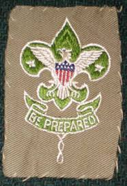 Cub Scout Committee Chair Patch Placement by Badges Of Position Boy Scouts Of America Scoutstuff4sale Com
