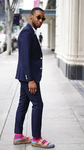 ootd birkenstock sandals with a suit u2013 norris danta ford