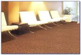 padded carpet tiles carpet tiles with padding for basement