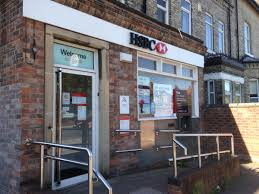 siege hsbc bank branch s closure is due to lack of use york press