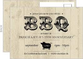 Cheap Anniversary Invitations
