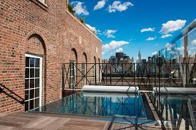 100 Keys To Gramercy Park 18 South NY NY Hayden Roofing And Maintenance