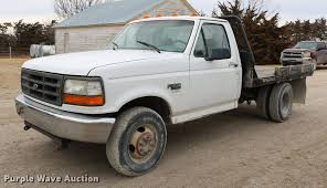 1994 Ford F350 Flatbed Pickup Truck   Item DB6579   SOLD! Ma... Flatbed Trucks For Sale Truck N Trailer Magazine 1946 Ford Pickup Classics For On Autotrader Work And Vansflatbed Used Inventory 1956 F100 Custom New Commercial Find The Best Chassis Dodge 1 Ton Flatbed Dodge Photos Reviews News Specs This 1980 Toyota Dually Cversion Is A Oneofakind Daily Ldv 200 Pickup Truck 19 Diesel 26 Tonne 1t Payload Wikipedia In Ohio Luxurious Ford F550 4x4 Inventyforsale Kc Whosale